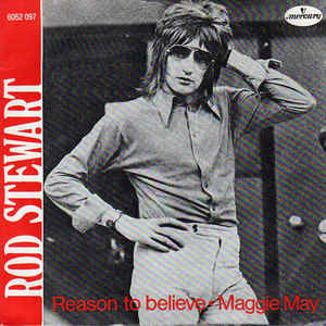 Rod Stewart – Reason To Believe