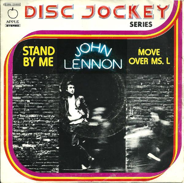 John Lennon – Stand ByMe