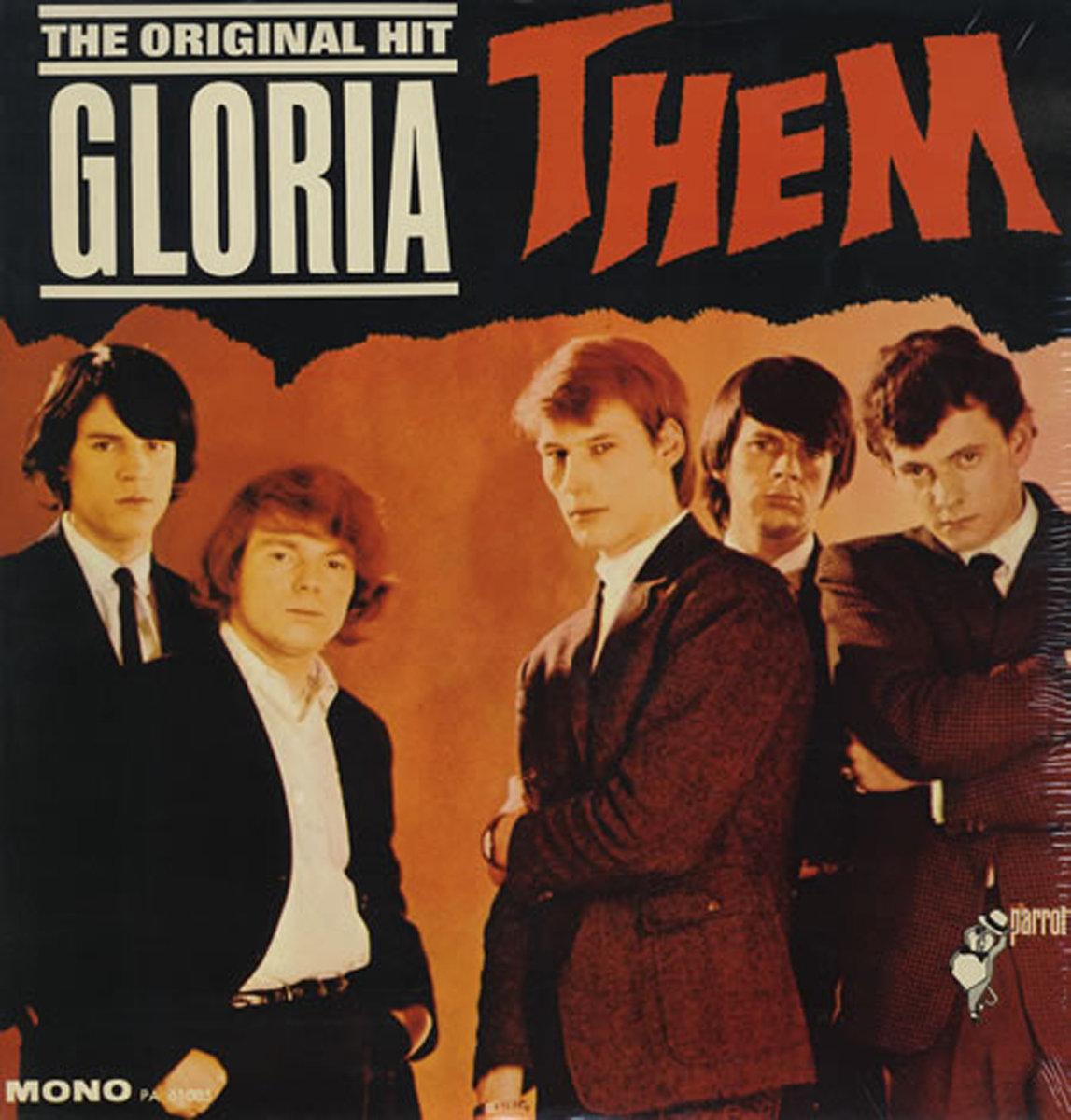 Them – Gloria