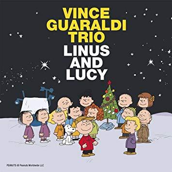 Vince Guaraldi Trio – Linus andLucy