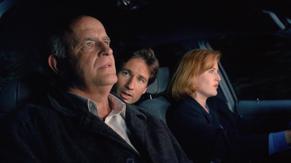 Classic TV Episodes: The X-Files – Clyde Bruckman's FinalRepose