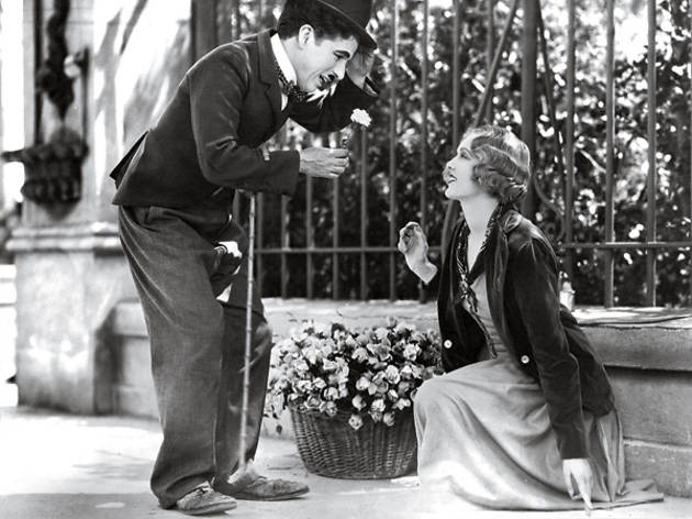 Charlie Chaplin – City Lights