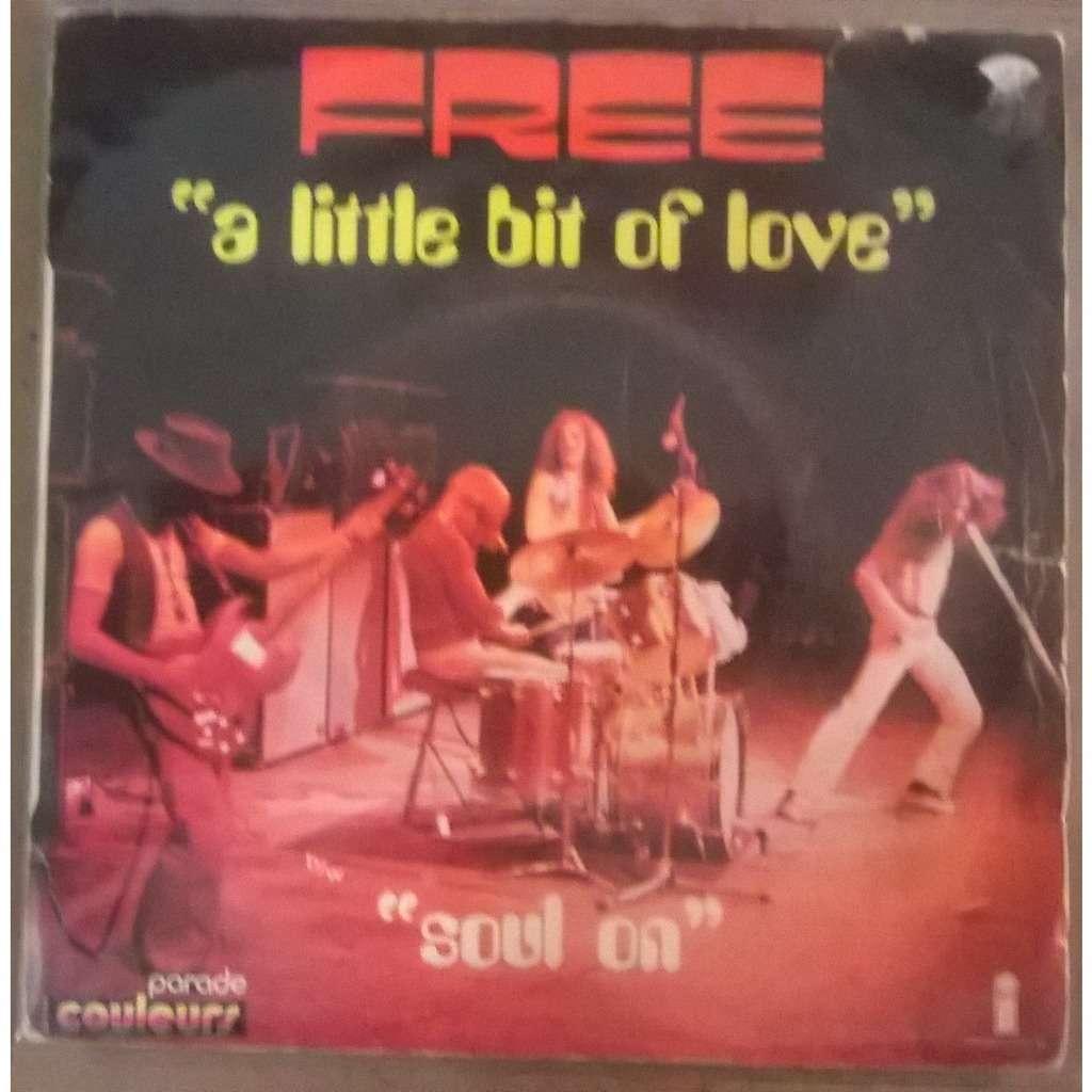 Free – A Little Bit OfLove