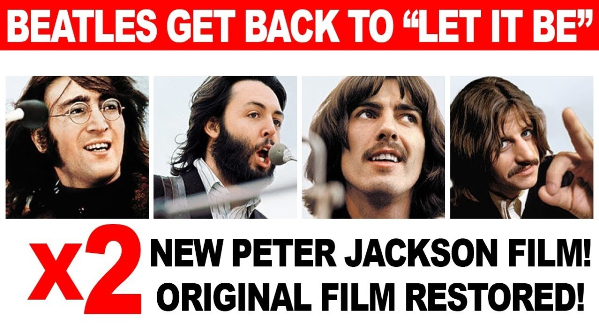 "New Beatles Let It Be Movie attempts to ""bust the myth"""