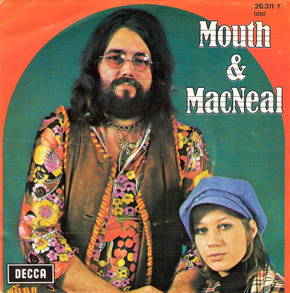 Mouth & MacNeal – How Do You Do