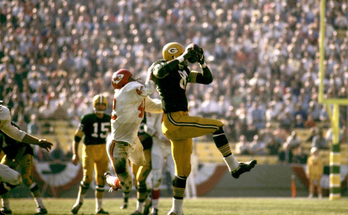 January 15th 1967