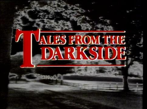 Tales From The Darkside TV Series