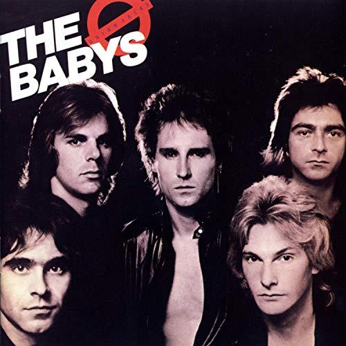 Babys – Back On My FeetAgain