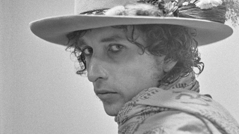 Bob Dylan – A Simple Twist Of Fate