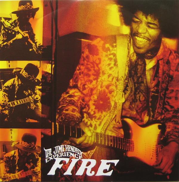 Jimi Hendrix –Fire