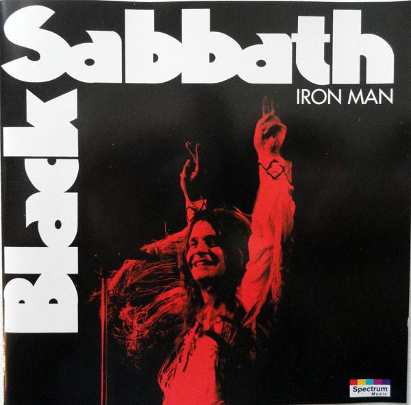 Black Sabbath – IronMan