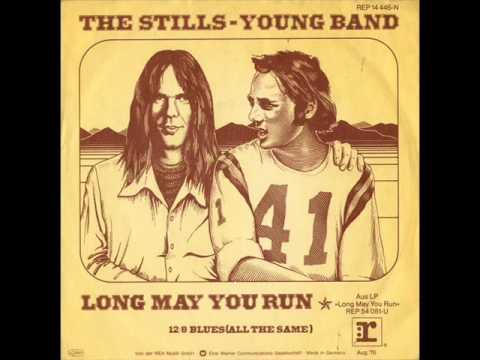 Neil Young – Long May YouRun