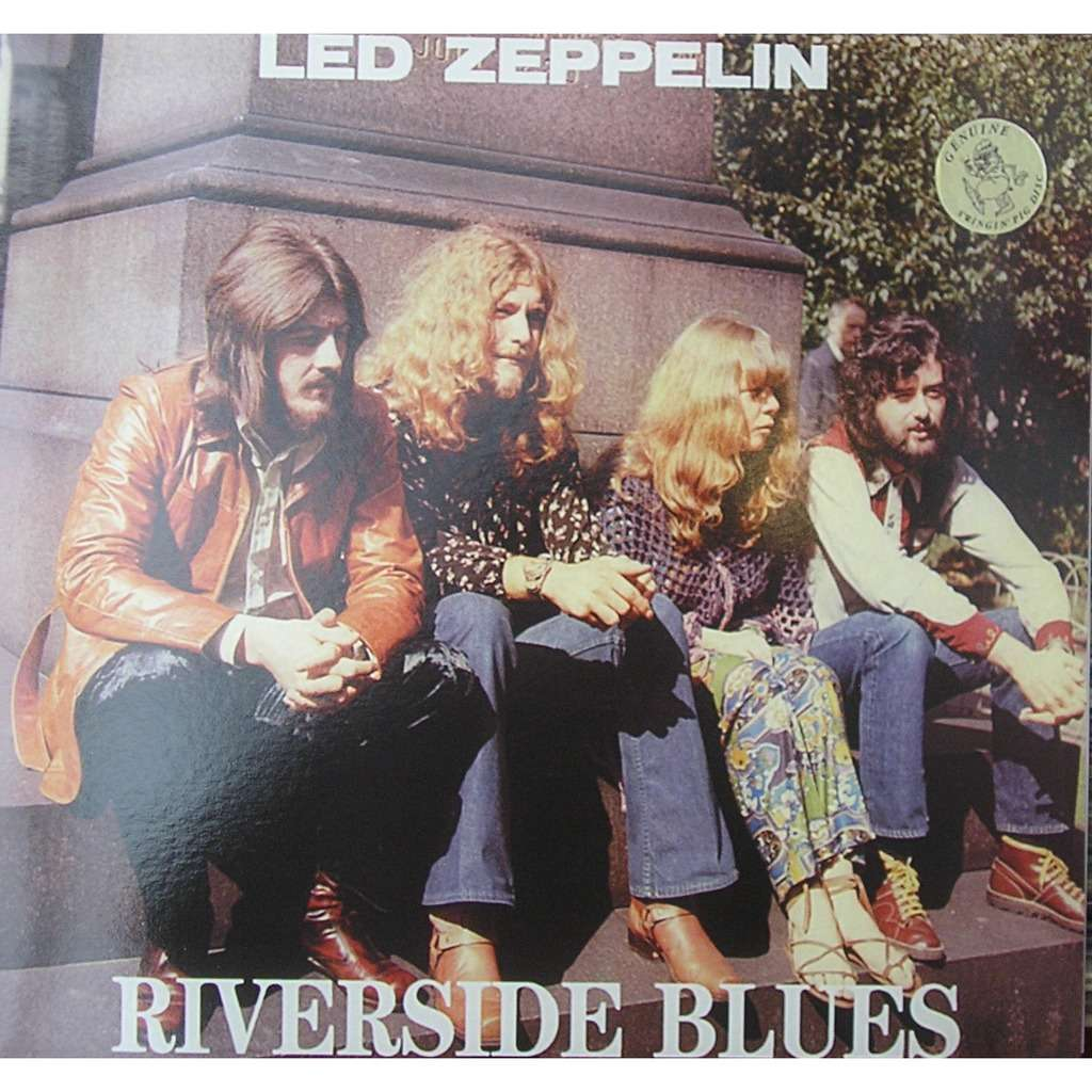 Led Zeppelin – Traveling Riverside Blues