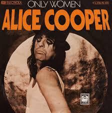 Alice Cooper – OnlyWomen