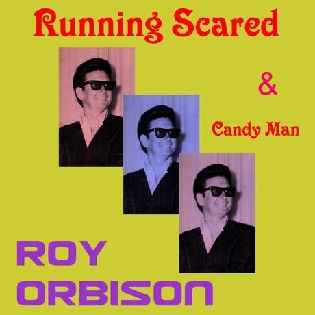 Roy Orbison – RunningScared