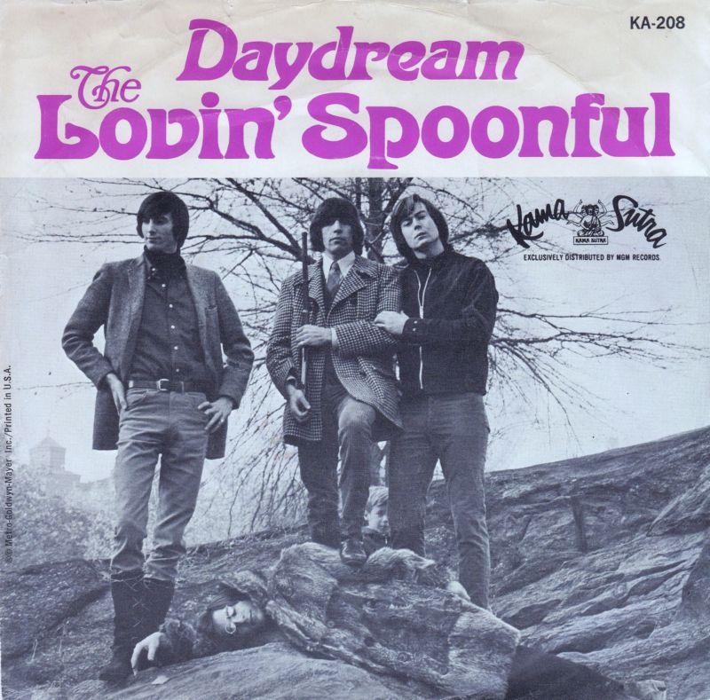Lovin' Spoonful –Daydream