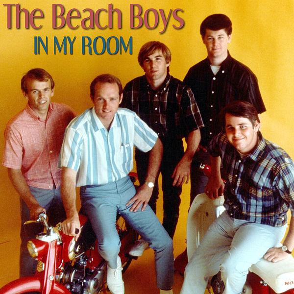 Beach Boys – In MyRoom