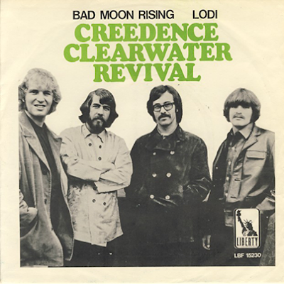 Creedence Clearwater Revival – Lodi
