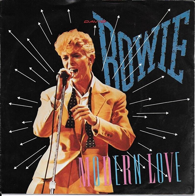 David Bowie – ModernLove