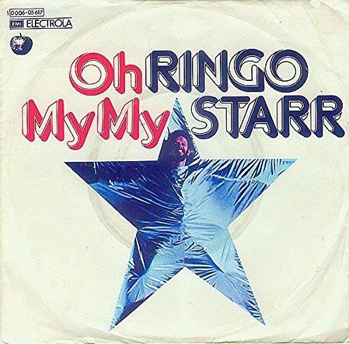 Ringo Starr – Oh MyMy