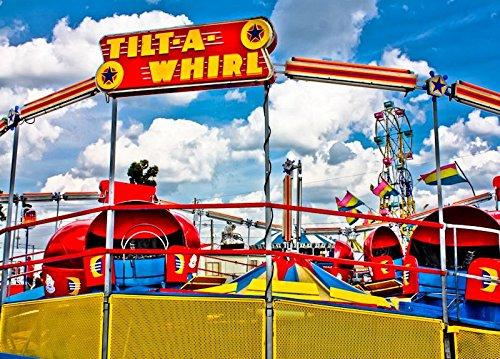 Tilt-A-Whirl  History