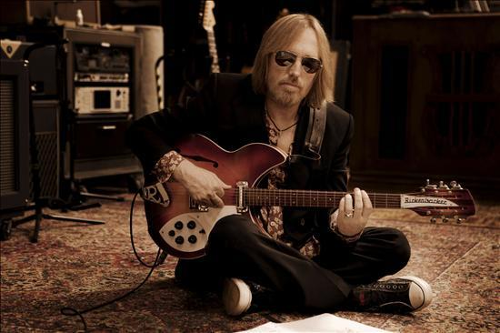 Tom Petty – I Won't Back Down