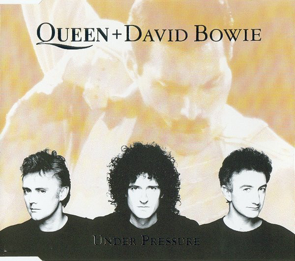 Queen & David Bowie – UnderPressure