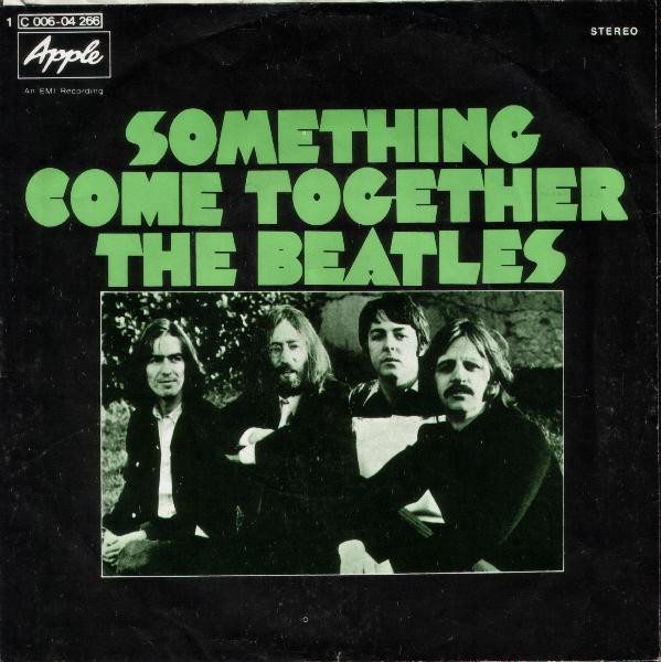 Beatles – Something