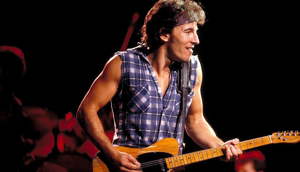 Bruce Springsteen – DarlingtonCounty