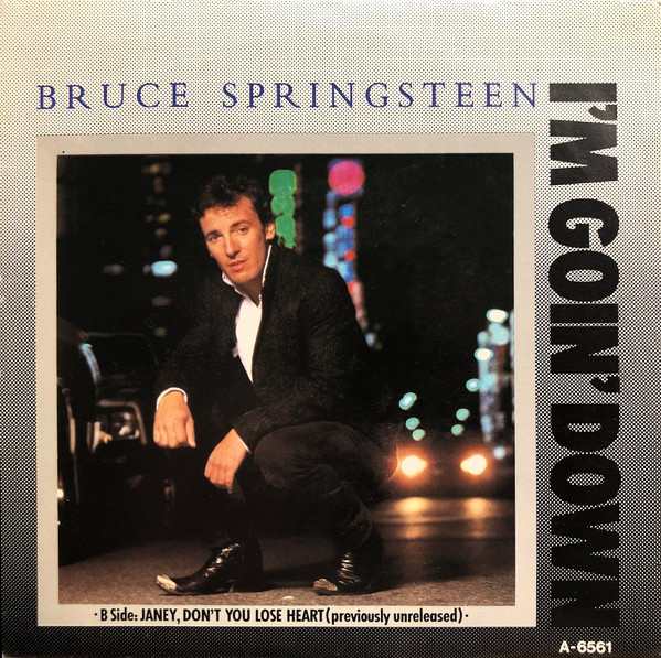 Bruce Springsteen – I'm GoingDown