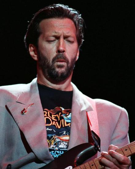 Eric Clapton – Before You Accuse Me