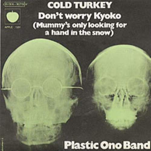 John Lennon – Cold Turkey