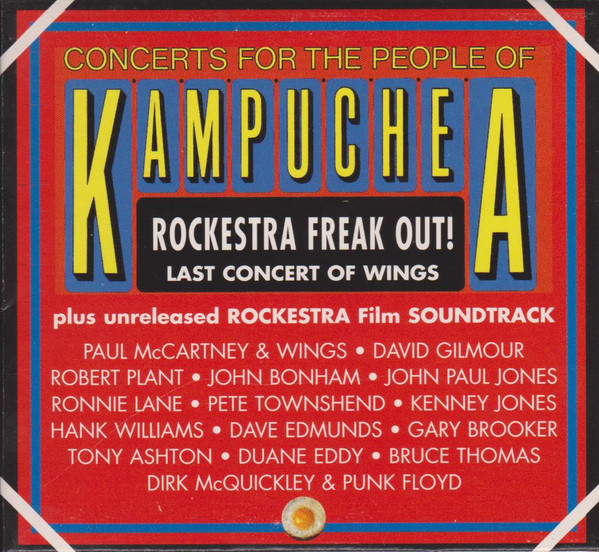 Concert for Kampuchea