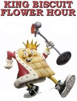 The King Biscuit FlowerHour