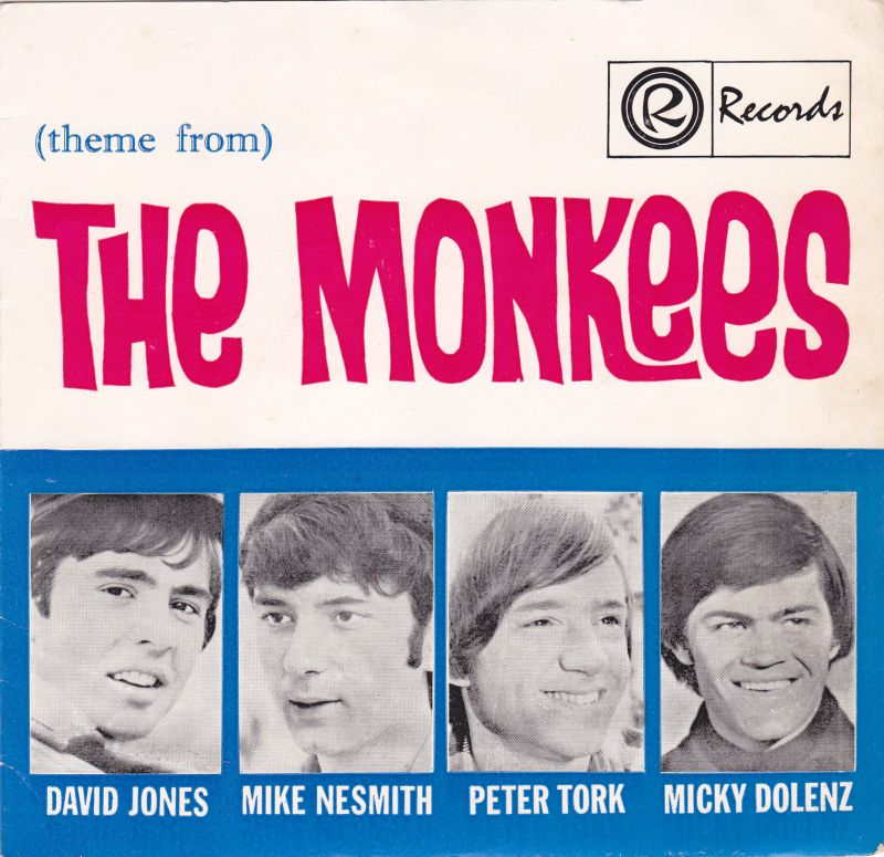 Monkees – MonkeesTheme