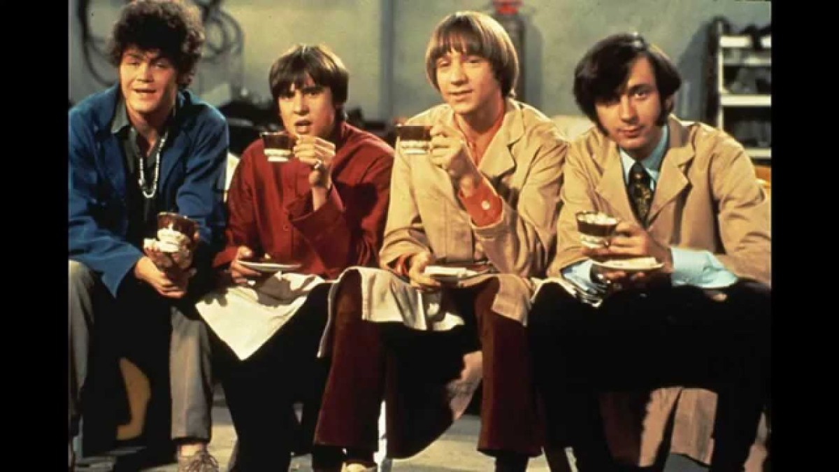 Monkees – Tomorrow's Gonna Be AnotherDay