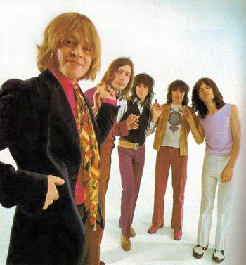 Rolling Stones – MonkeyMan