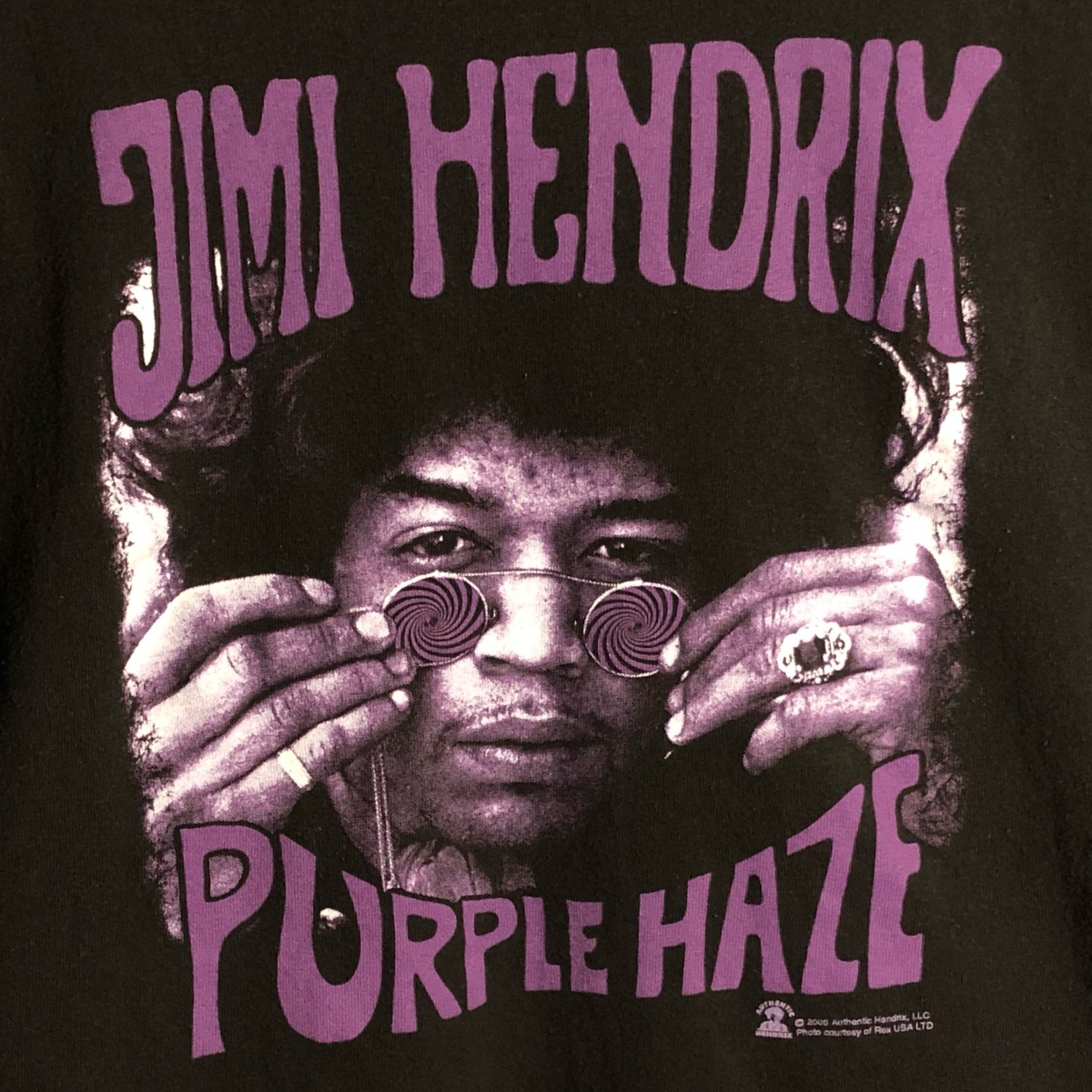 Jimi Hendrix – PurpleHaze