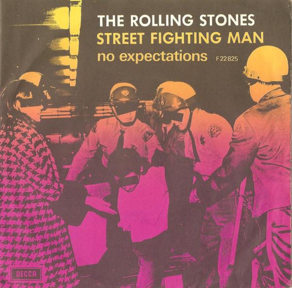 Rolling Stones – Street FightingMan