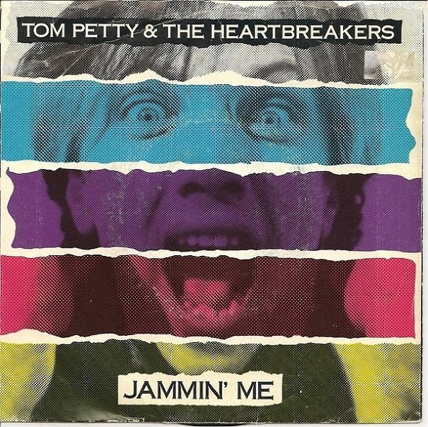 Tom Petty – Jammin' Me