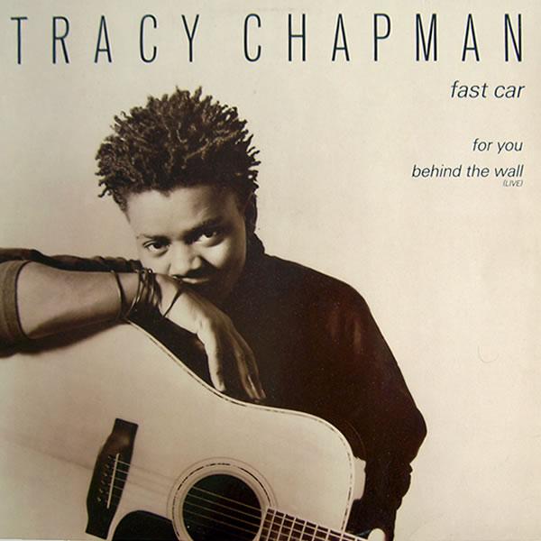 Tracy Chapman – FastCar