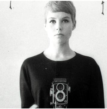 Astrid Kirchherr (1938-2020)