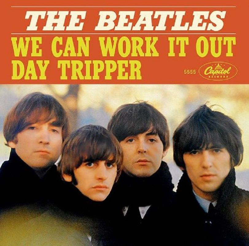 Beatles – Day Tripper