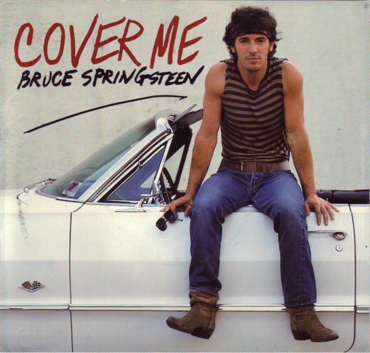 Bruce Springsteen – CoverMe
