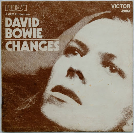 David Bowie –Changes