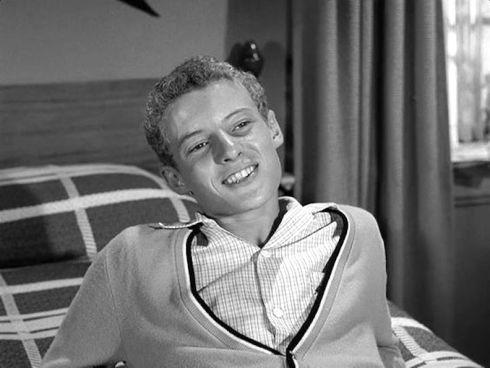 Ken Osmond (Eddie Haskell)1943-2020