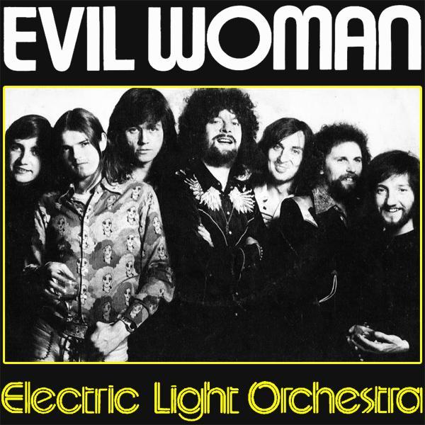 ELO – EvilWoman