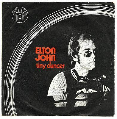 Elton John – Tiny Dancer