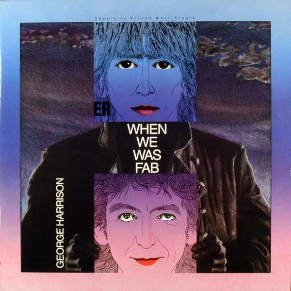 George Harrison – When We WasFab