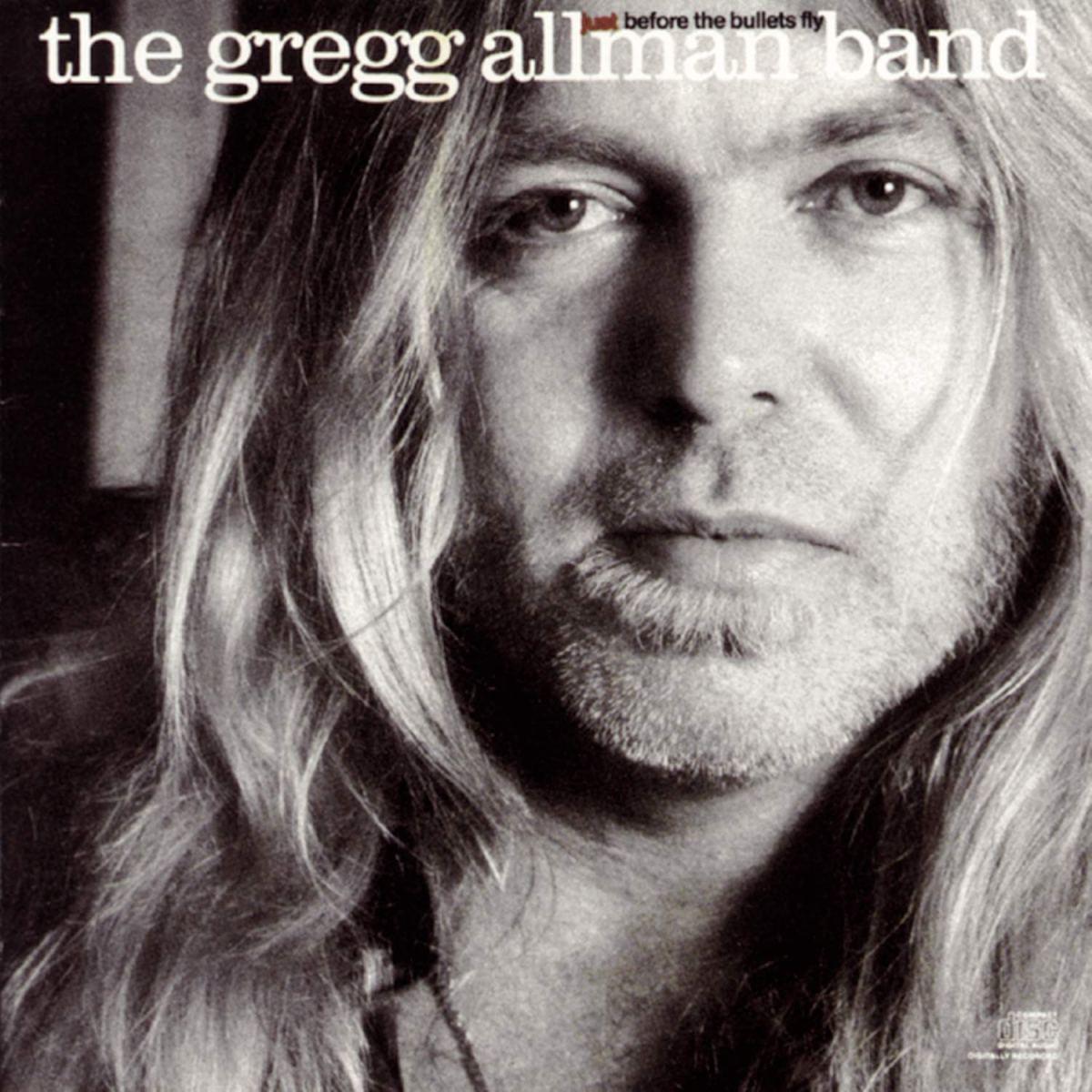 Gregg Allman – I'm NoAngel